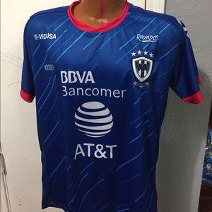 Rayados Monterrey jersey